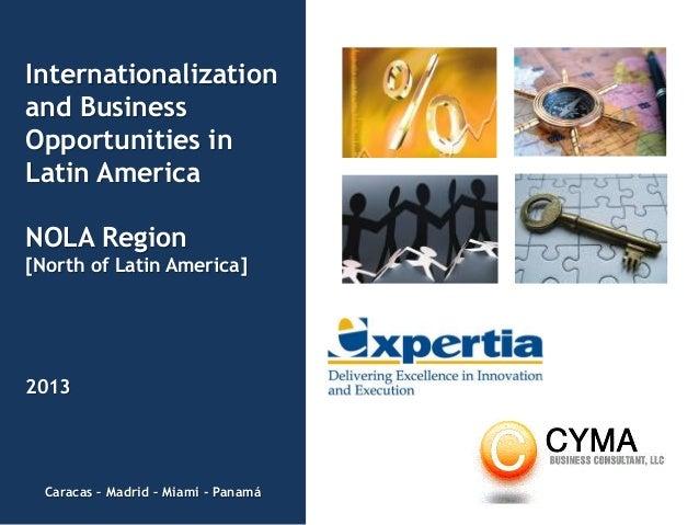 Internationalization_Business_Opportunities_LATAM_2013