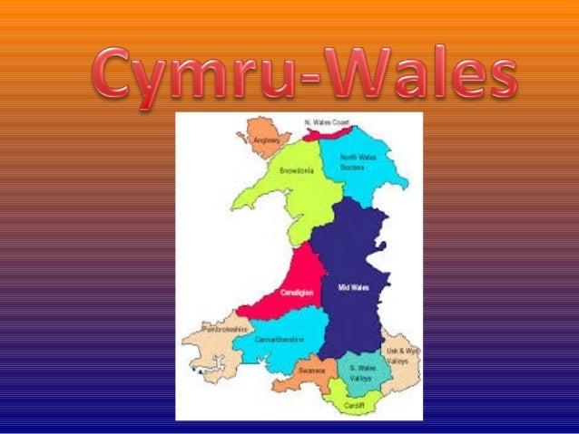 CymruWales Dyma faner Cymru. This is the welsh flag.  Mae'r baner yn wahanol i'r baneru eraill oherwydd y ddraig coch. The...
