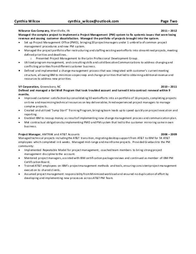 NOLS Rendezvous - WMI Student Resources project portfolio manager ...