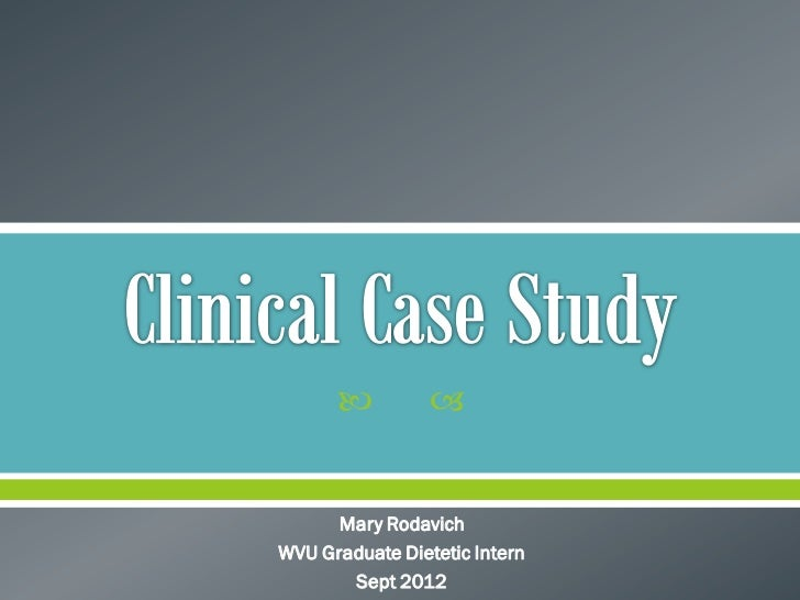 case study patient needs assessments Methods of conducting a needs assessment (collecting data): • survey  case  studies/extended matching multiple choice  pediatric patients in respiratory.