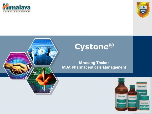 Cystone - Brand Strategy (Based on Market Study in Mumbai)