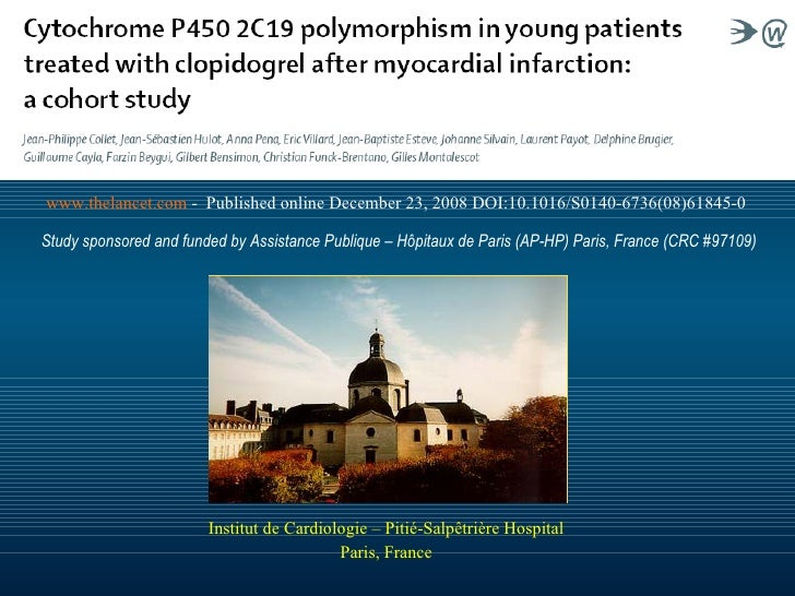 www.thelancet.com  -  Published online December 23, 2008 DOI:10.1016/S0140-6736(08)61845-0 Study sponsored and funded by A...