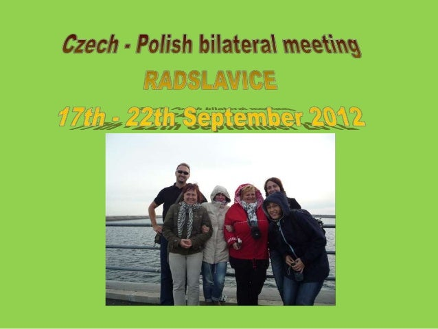 Our dear guests from Lodz, Poland came to us on Thursday, 20thSeptember evening. Their team – 16 children and 4 teachers v...