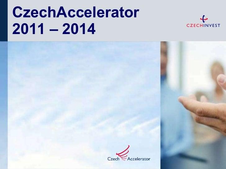 Czech technology accelerator ah eng