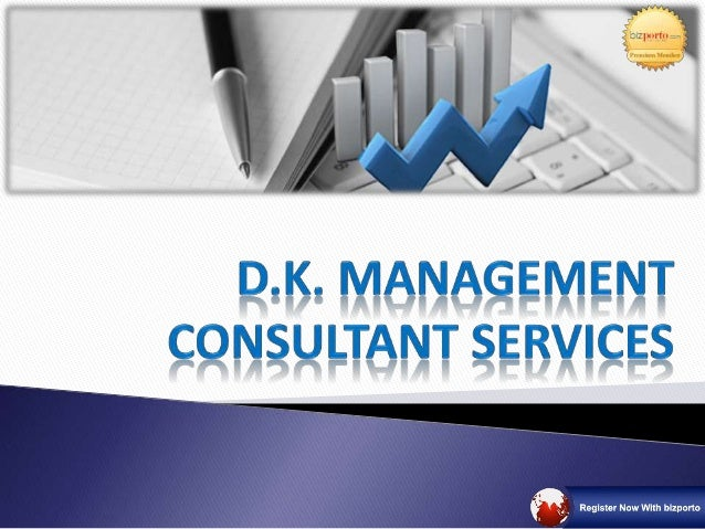 D K Management Consultant Services In Pune