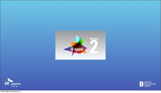 D-spark_Season2 똑똑하고 기특한 모바일 센서(Mobile Sensors)의 세계