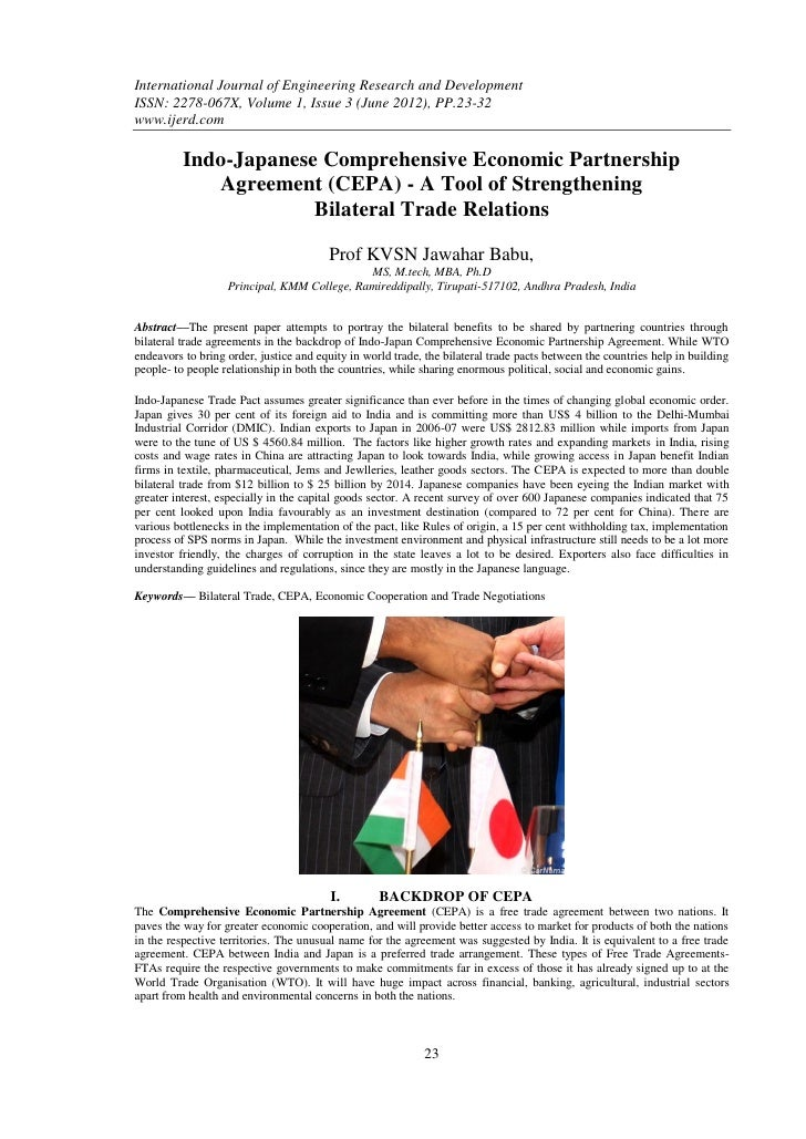 International Journal of Engineering Research and DevelopmentISSN: 2278-067X, Volume 1, Issue 3 (June 2012), PP.23-32www.i...