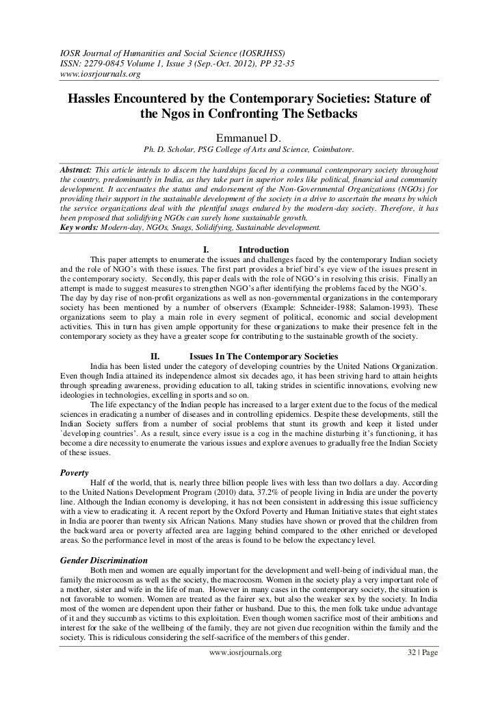 IOSR Journal of Humanities and Social Science (IOSRJHSS)ISSN: 2279-0845 Volume 1, Issue 3 (Sep.-Oct. 2012), PP 32-35www.io...