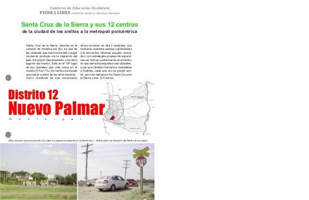 Distrito12PalmarPLibre2012