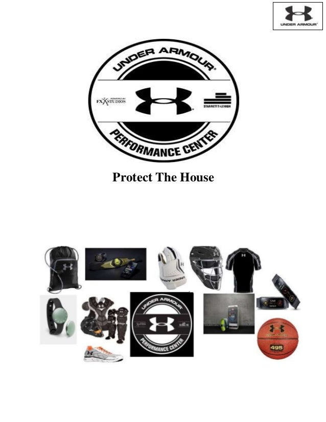 case analysis on under armour - under armour is a leading athletic clothing line directed towards the overall athlete who is looking for the most comfort during extracurricular activities the mission of the company is, to provide the world with technically advanced products engineered with exclusive fabric construction, supreme moisture management, and proven innovation.