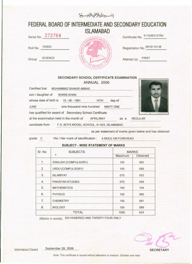 federal board of intermediate and secondary education old papers Fbise 15k likes here you can see federal board information and latest updates related to result and date sheets of intermediate and matriculation of.