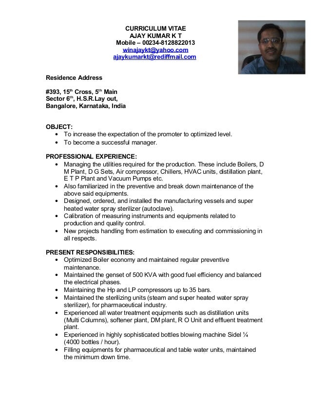 Groups most effective resume and
