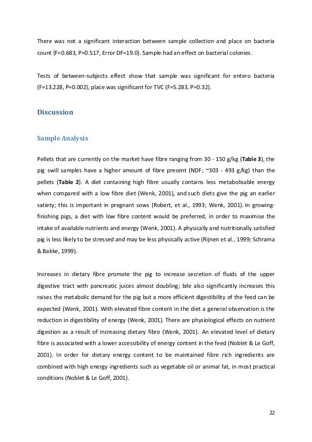 Dissertation sample pdf