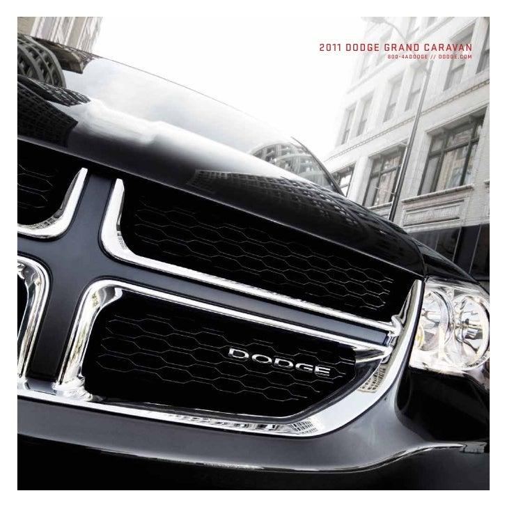 2011 Dodge Grand Caravan brought to you by your Mid Atlantic Dodge Ram dealer