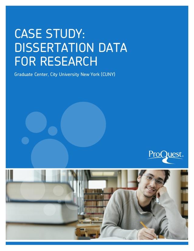 conducting case study dissertation