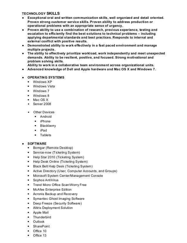 Detail-oriented On Resume Related Keywords & Suggestions ...