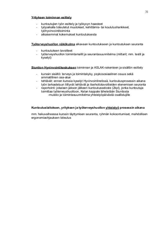 asiakkaan ammatillinen kohtaaminen lähihoitajan työssä Loviisa