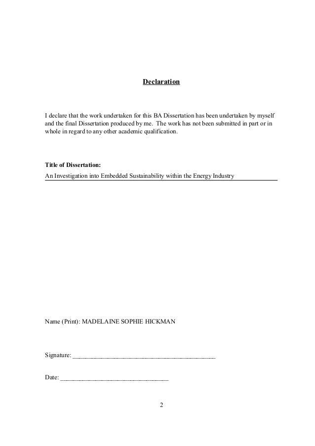 Dissertation copy
