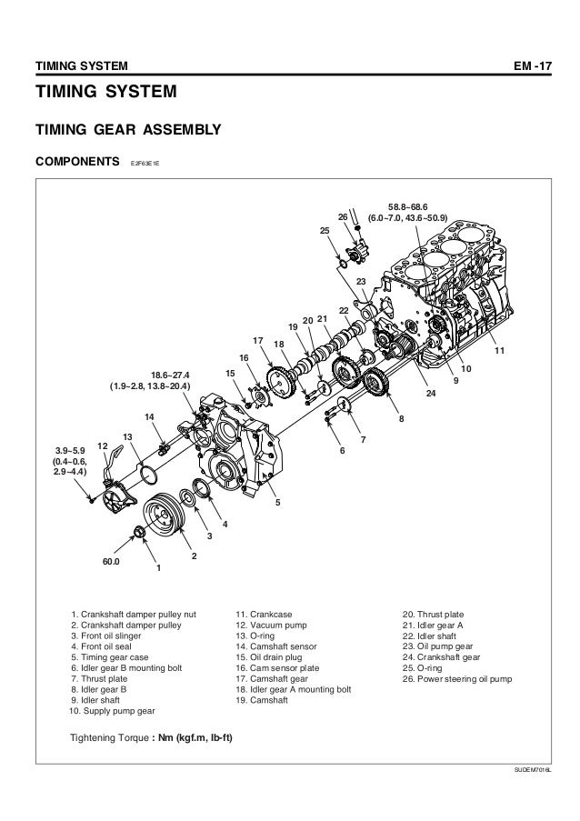 2002 Hyundai Elantra Transmission Diagram