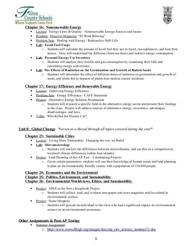 chapter 8 apes Apes chapter 8-9 study guide name: _____ study guides are due the day of the test.