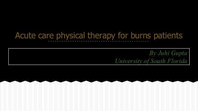 Physical Therapy school subects