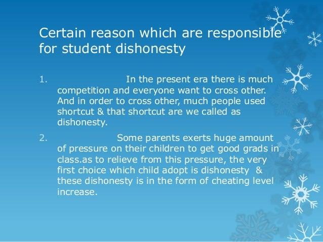 Integrity Essay