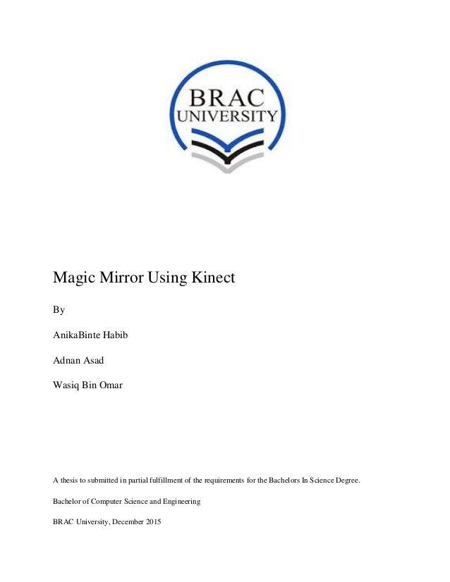 essay on magic