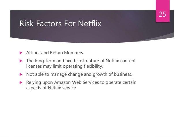 netflix risks We've rounded up some useful tips to help you get the most out of netflix.