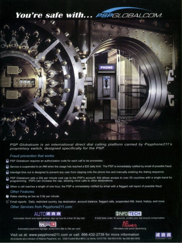 Alliance-Payphone_examples