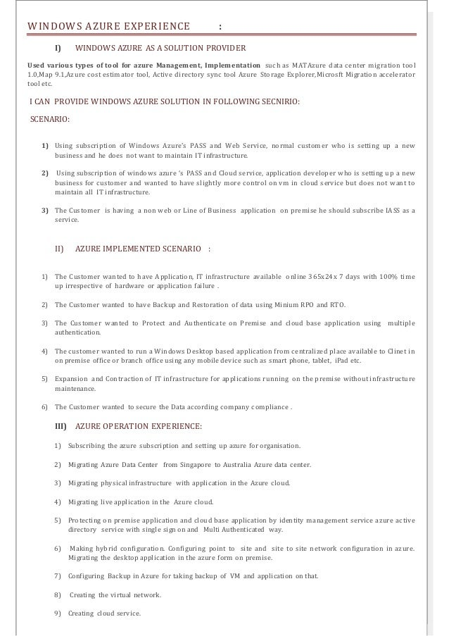 exchange server 2007 administrator resume 28 images