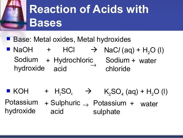 rate of reaction with zinc and hydrochloric acid The effect of concentration on rate of reaction zinc and hydrochloric acid solution and hydrochloric acid this is a reaction which is often used.