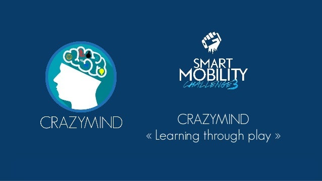 1Solutions www.domain.com CRAZYMIND « Learning through play »