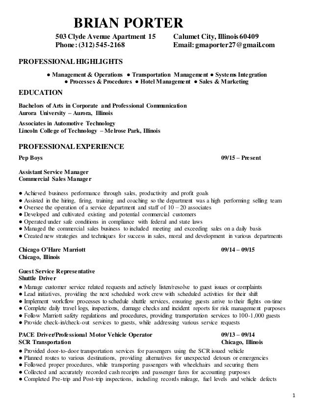 resume business analyst fmcg