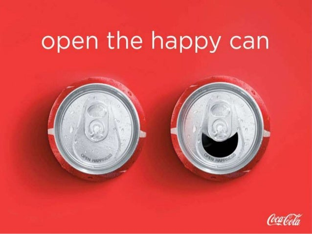 coca cola marketing campaign Coca-cola's logo is recognizeable by 96% of the world see how coca-cola's marketing strategy with instagram influencers raises global brand awareness.