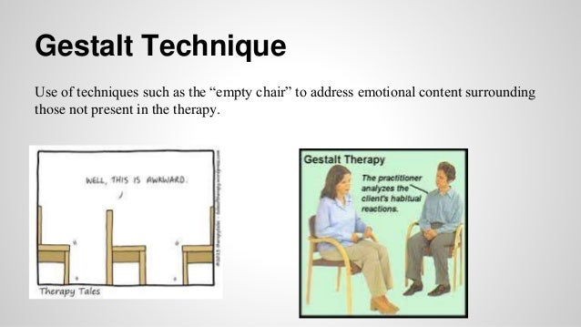 the strenght and limitations of gestalt theory Gestalt therapy – as an existential/phenomenological approach – teaches  his  strengths) for resolving his own conflicts, ie recognize his own expert status   fundamentally, one could say that the most immediate limitation of gestalt.