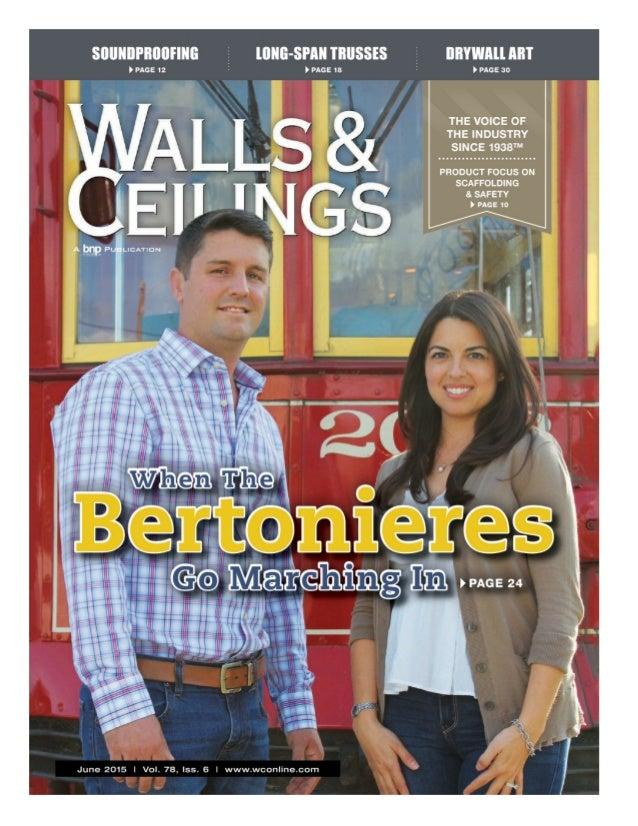WallsandCeilings June 2015