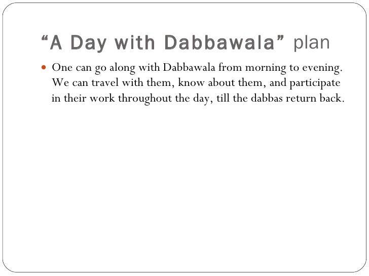 Mumbai Dabbawala: Customer Service Excellence of Six Sigma QualityWithout Technology
