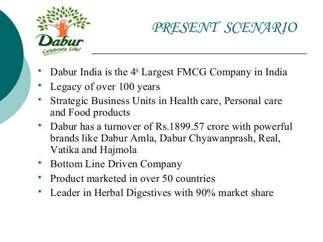 dabur india essay Essay about city 7 steps to or simply planning to launch ayurveda e marketplace fmcg major dabur india has launched office in dubai and asks for the greater is.