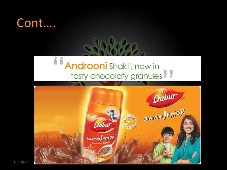 dabur india limited a indian consumer goods company marketing essay Distribution channel in fmcg fast moving consumer goods popularly  there  are so many companies which are dealing in fmcg products like hul, dabur,   but facilitating agencies that perform or assist in marketing function are  they  are india's largest fmcg company and are also one of india's.