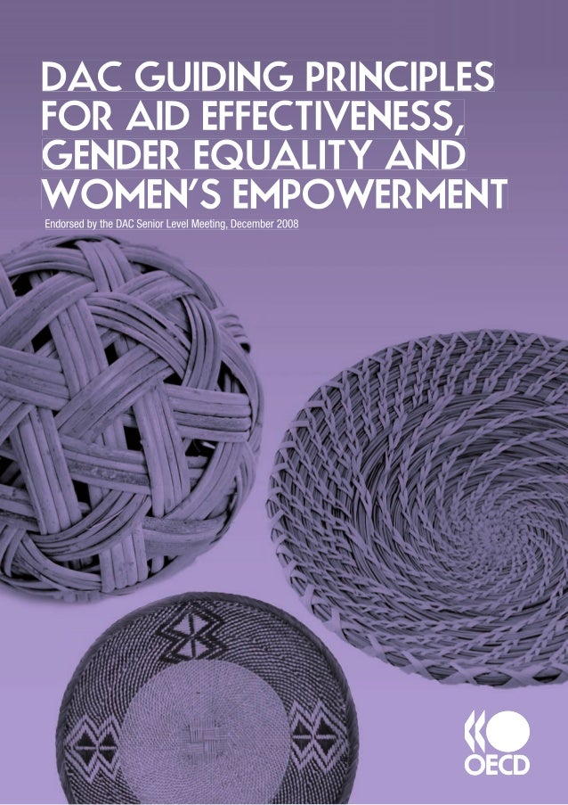 gender equality and women empowerment The document should be attributed as: commonwealth of australia, dfat,  gender equality and women's empowerment strategy, february 2016 contact.