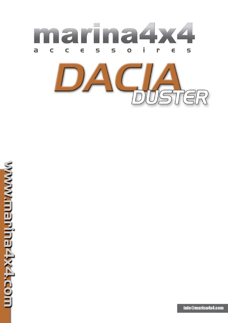 dacia duster autoprestige accessoires 4x4. Black Bedroom Furniture Sets. Home Design Ideas