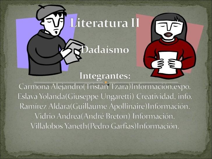 Dadaismo97