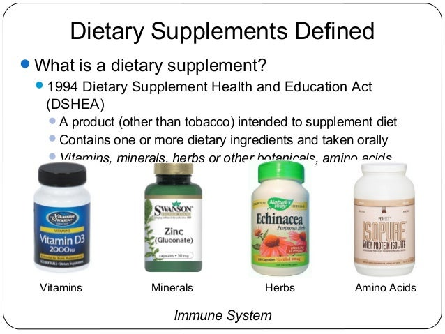 dietary supplements summary 76% of us adults—more than 170 million—take dietary supplements, according to the most recent annual survey conducted by ipsos public affairs for crn.