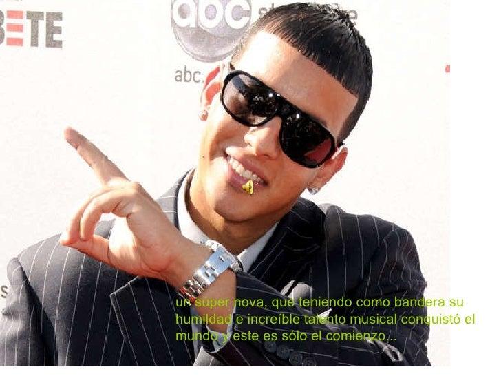 Daddy Yankee lo +++