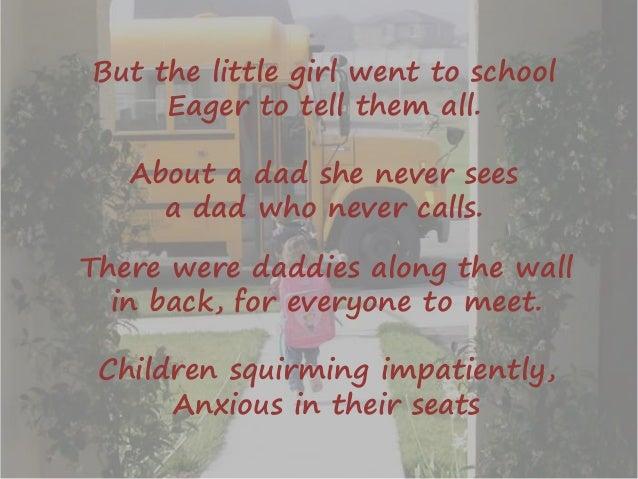 deadbeat dad poems - photo #5