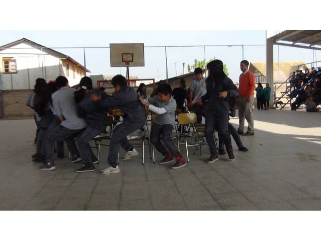 Día del alumno 2014