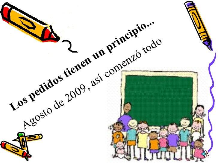 Día del Niño 2009