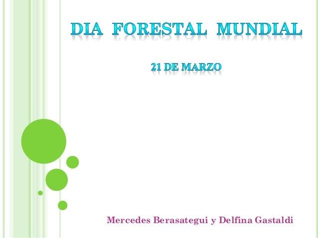 Mercedes Berasategui y Delfina Gastaldi