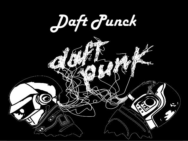 Daft Punck