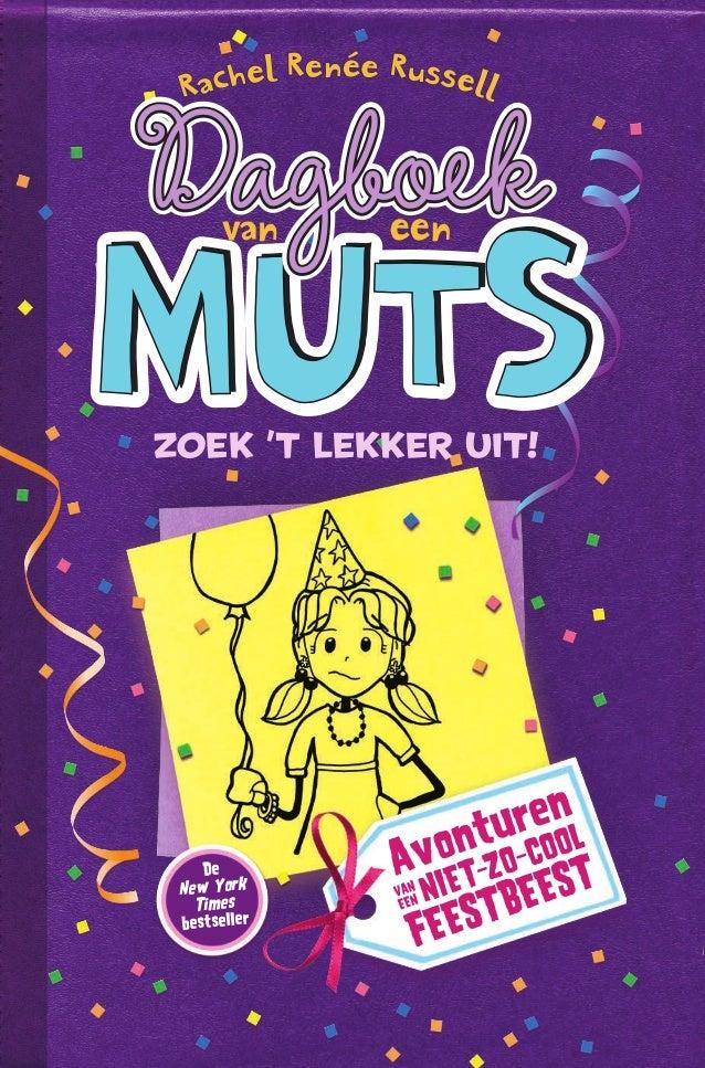Dagboek van een_muts_2_zoek_t_lekker_uit